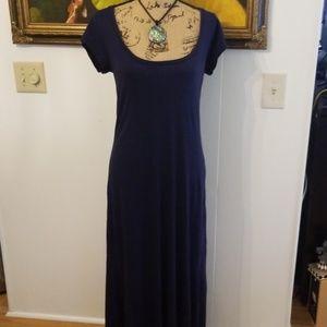 Polo Ralph Lauren maxi tshirt dress